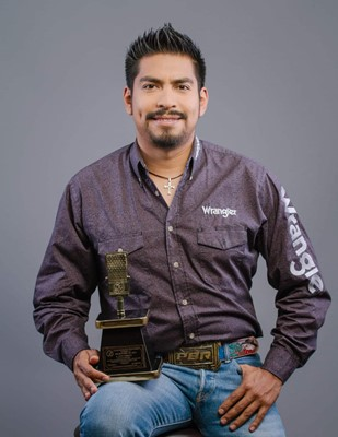 Zury Romero the official voice of PBR Mexico — The